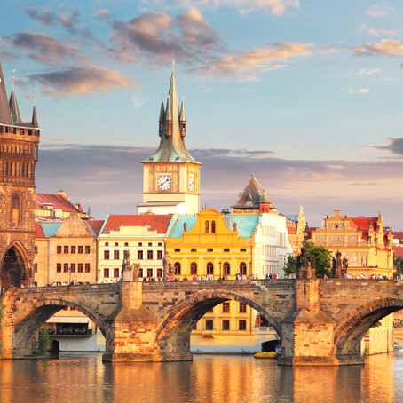The Best 10 Days In Central Europe Itinerary: Prague, Vienna, Salzburg, and Budapest