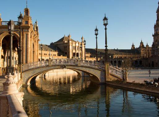 Unmissable Sites In Seville Spain