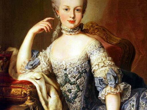 Guide To the Marie Antoinette Sites In And Around Paris