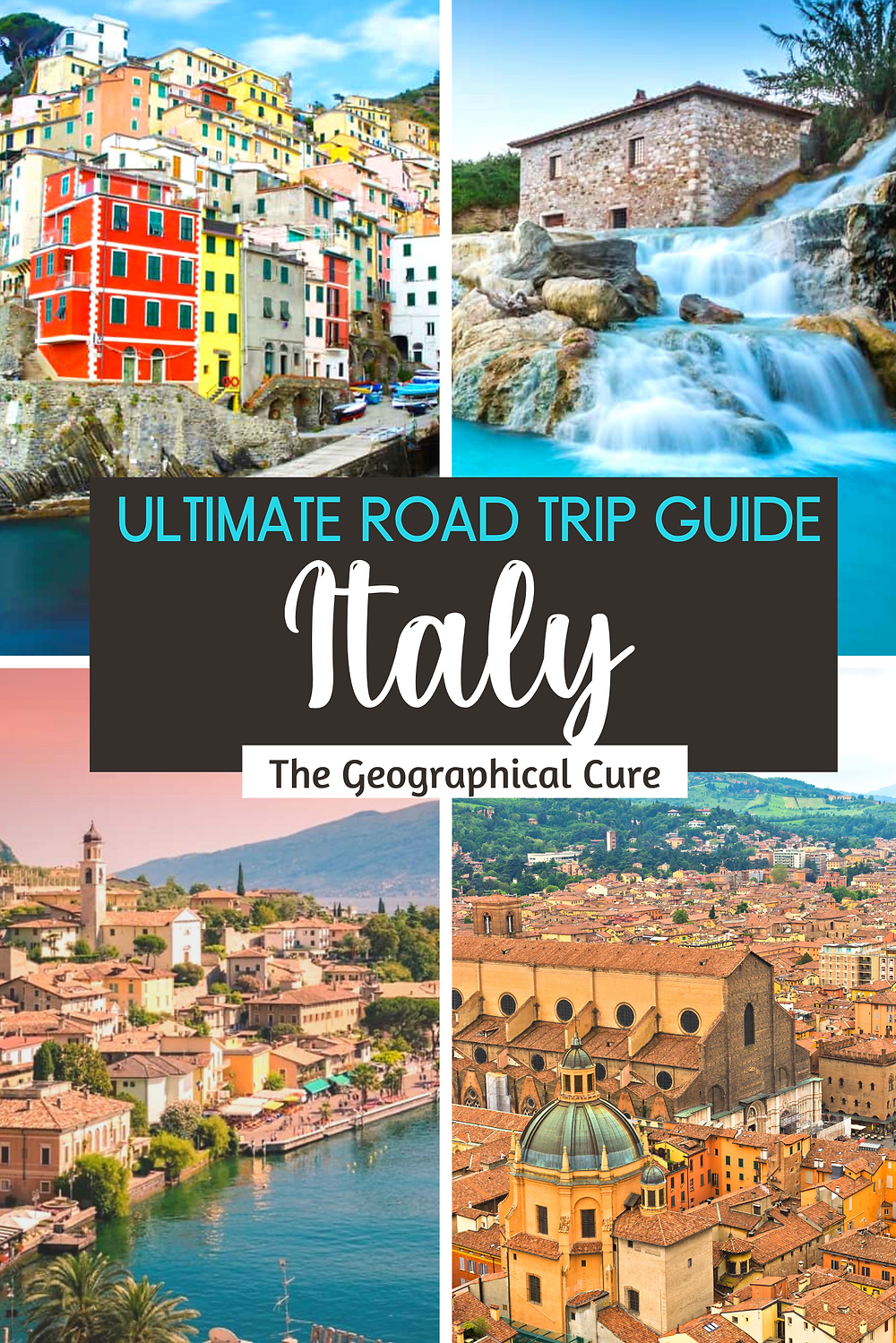 Ultimate 10 Day Road Trip Guide for Italy