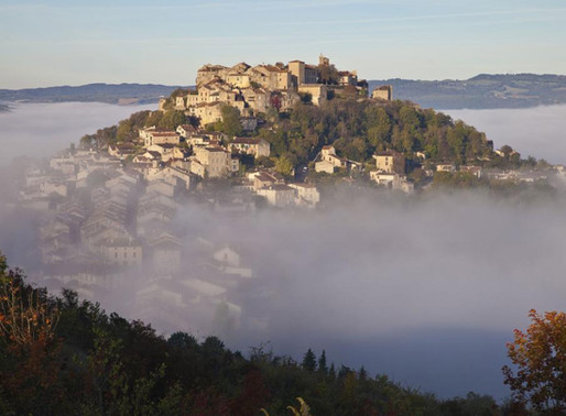 Head in the Clouds in Spellcasting Cordes Sur Ciel