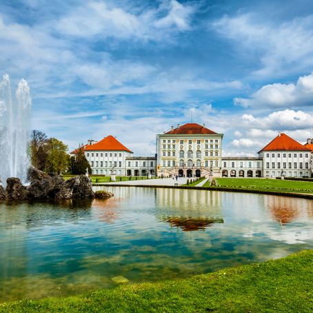 Guide To Munich's Opulent Nymphenburg Palace