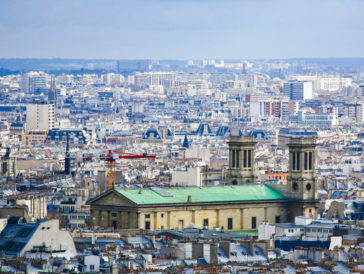 15 Must See Churches In Paris
