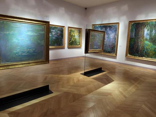 Jamais Vu: A New Look at Monet at Paris' Musée Marmottan Monet