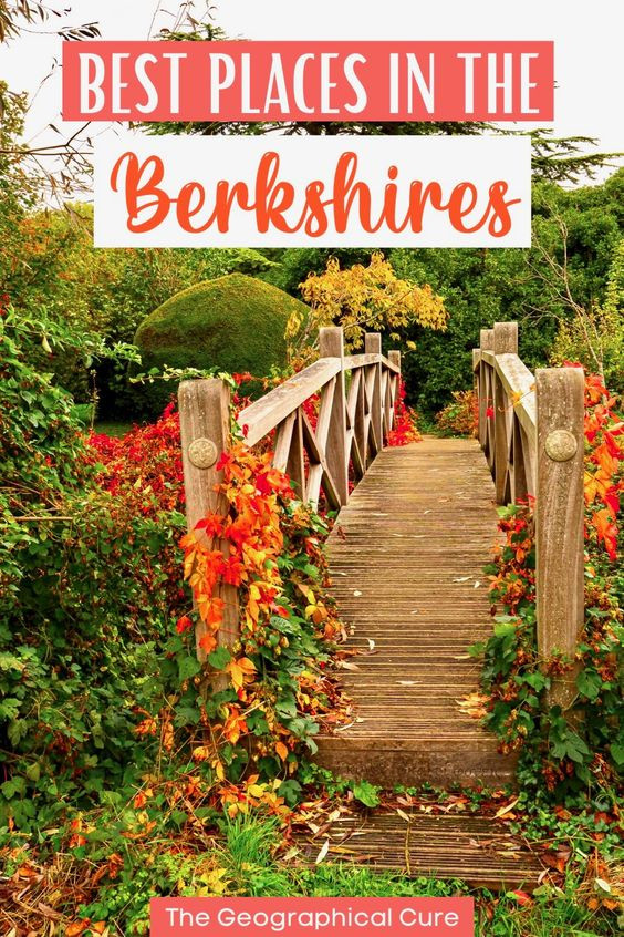 best destinations in the Berkshires, for a classic New England road trip
