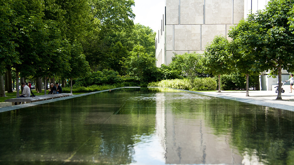 Barnes Foundation, a must visit destination in Philadelphia