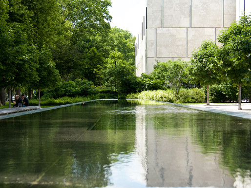 Guide To The Barnes Foundation in Philadelphia: A Nutter's Great Cache Of Art