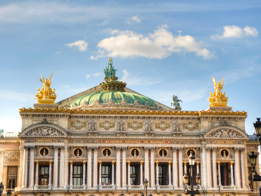 Guide to Paris' Opera Garnier: Inside the Phantom's Lair