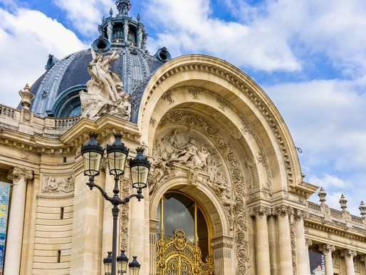 Guide To the Small Secret Museums in Paris -- That Aren't the Louvre
