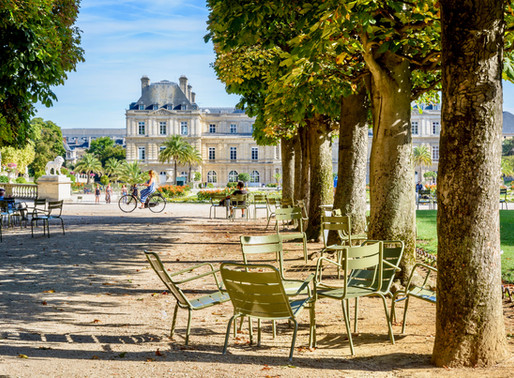The Best Virtual Tours of Paris Landmarks and Museums