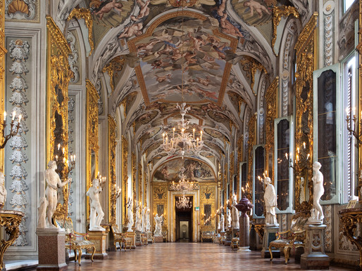Guide To Palazzo Colonna: A Baroque Jewel Hidden in the Heart of Rome