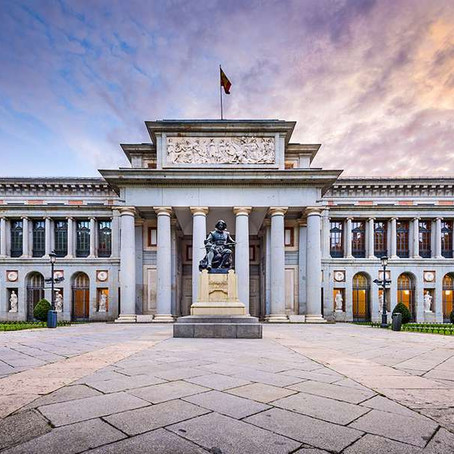 Guide To the Prado Museum in Madrid: Must See Masterpieces & Tips For Visiting