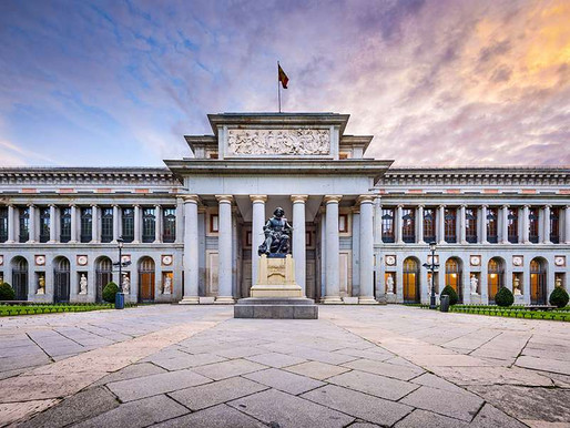 Guide To the Prado Museum in Madrid: Must See Masterpieces