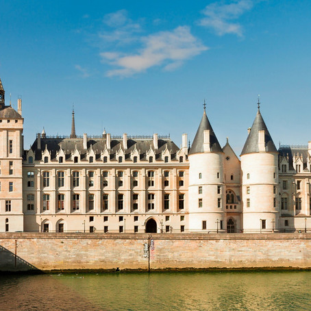Visitor's Guide To the Atmospheric and Underrated La Conciergerie, a Paris Hidden Gem