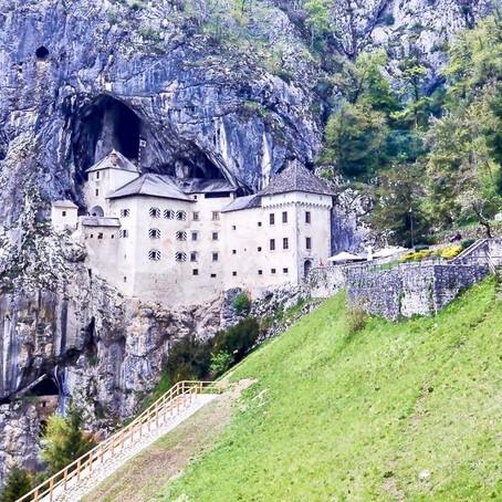 Guide To Predjama Castle: Slovenia's Fairytale Cave Castle
