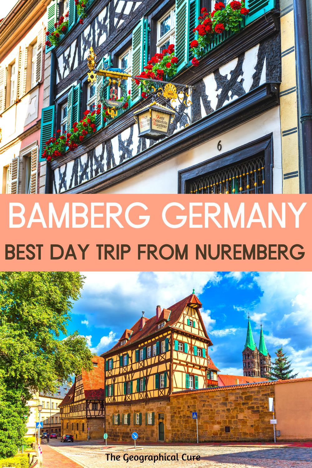 Visitor's Guide to Bamberg Germany, a Hidden Gem in Bavaria