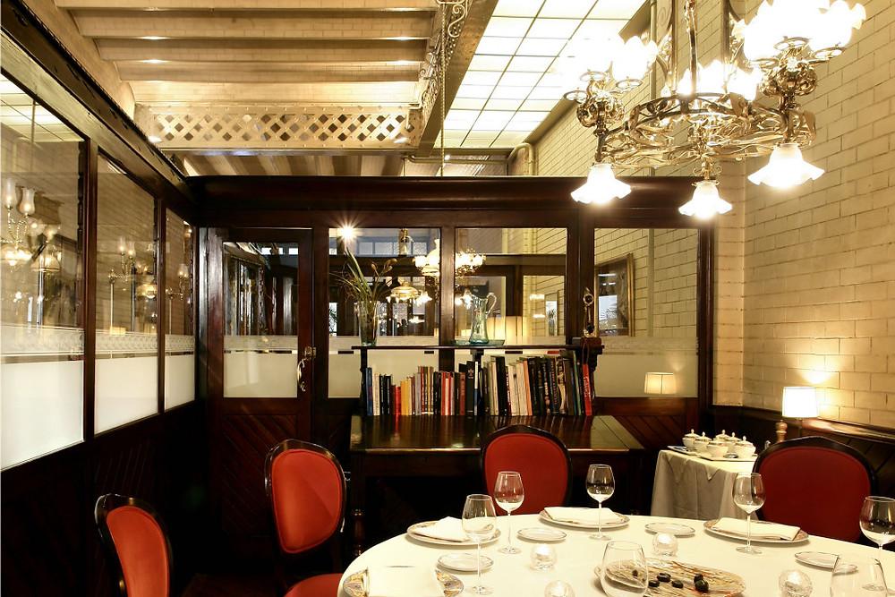 Casa Calvet Restaurant