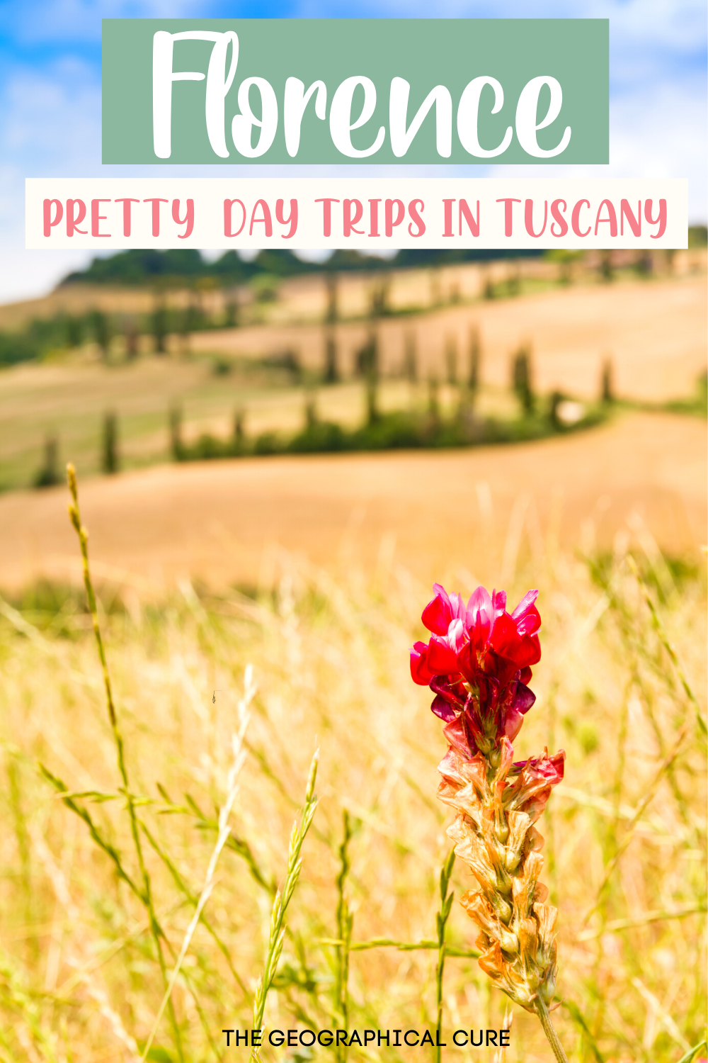 Amazing Day Trips From Florence By Train