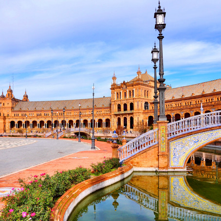 Guide To the Best Attractions and Landmarks in Seville Spain: 27 Best Things To Do and See