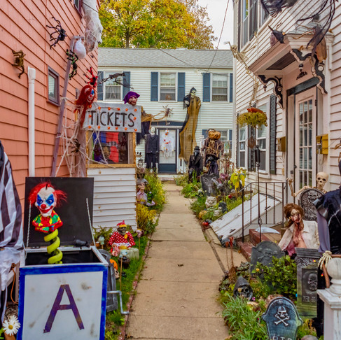 Must See Historic Sites In Spooky Salem, A Wicked Day Trip From Boston