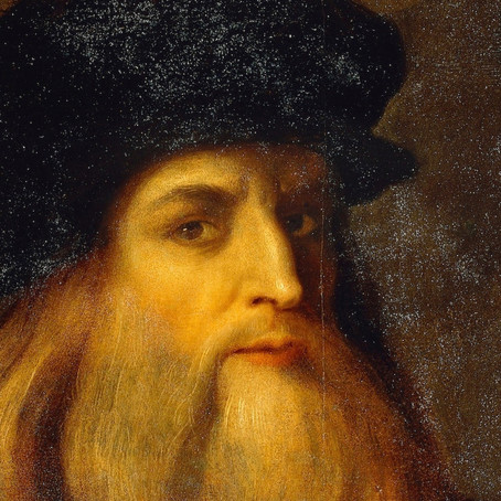 Definitive Guide To All of Leonardo da Vinci's Paintings and Where To Find Them