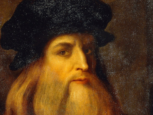 All of Leonardo da Vinci's Famous Paintings and Where To Find Them