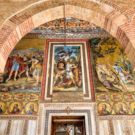 Guide To the Most Beautiful and Important Chapels in Italy