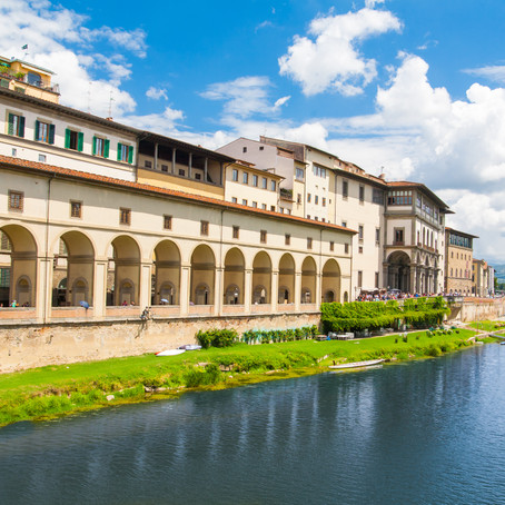 Ultimate Guide to Florence's Uffizi Gallery: History, Masterpieces & Essential Tips