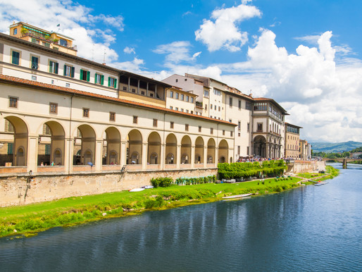 Florence Art Bucket List: the 30 Most Important Paintings in Florence Italy