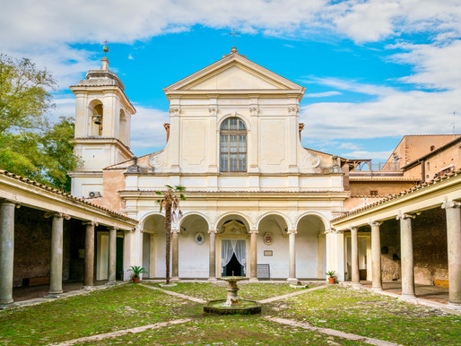 Guide To the Basilica of San Clemente, Layers of Roman History