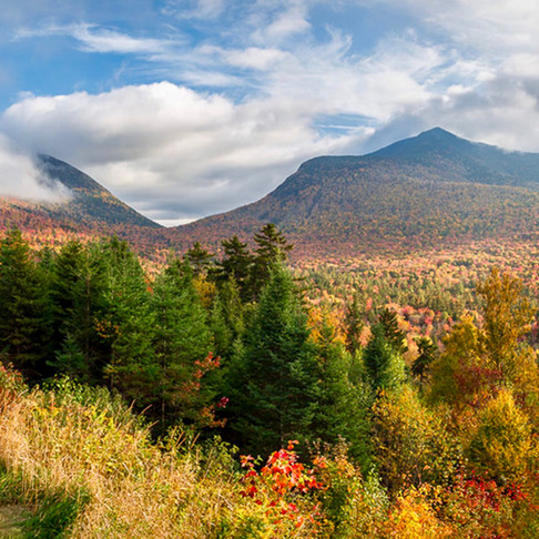 How To Spend 10 Days In New Hampshire