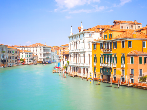 Put It In a Box: the History of Venice