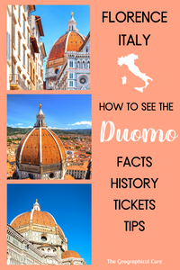 Florence: How To Visit the Duomo and Climb Brunelleschi's Dome