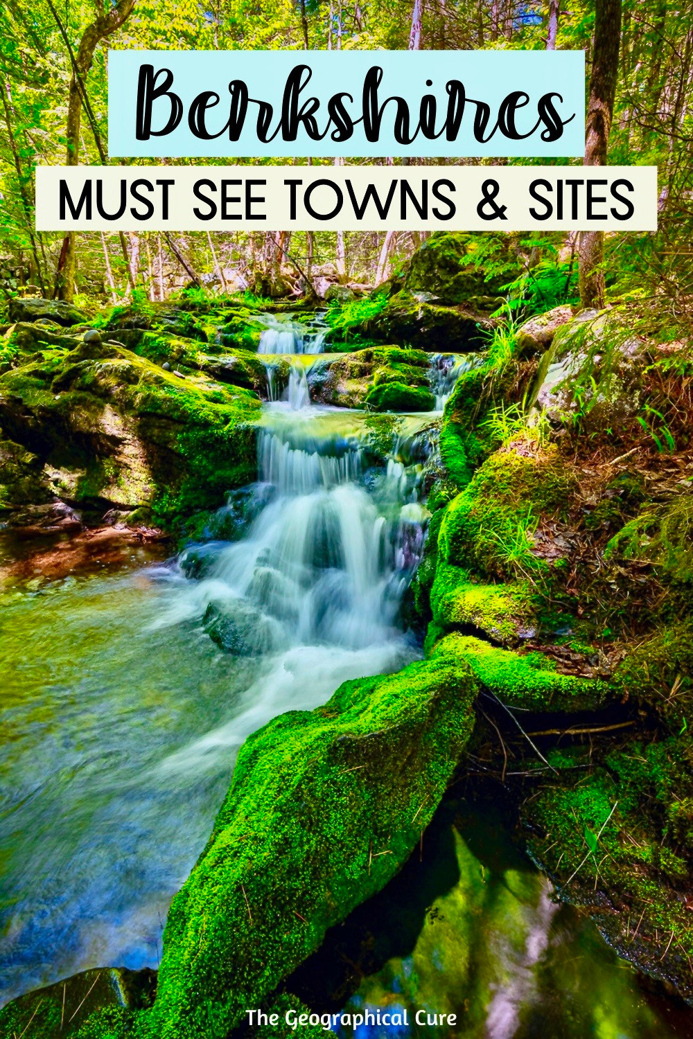 What To Do in the Berkshires MA: Must See Towns and Sites