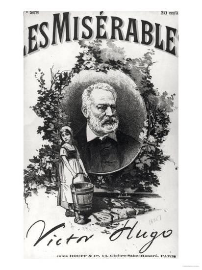 Hugo's Les Miserables