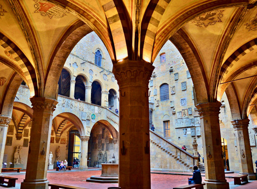 Guide to the Must See Masterpieces of Florence's Bargello Museum