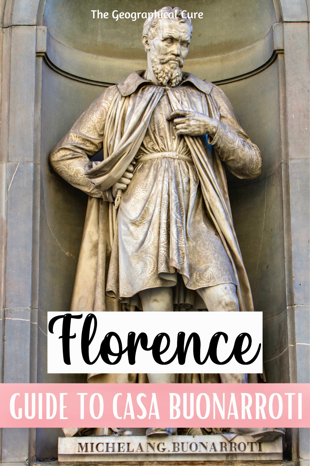 what to see at Casa Buonarroti in Florence