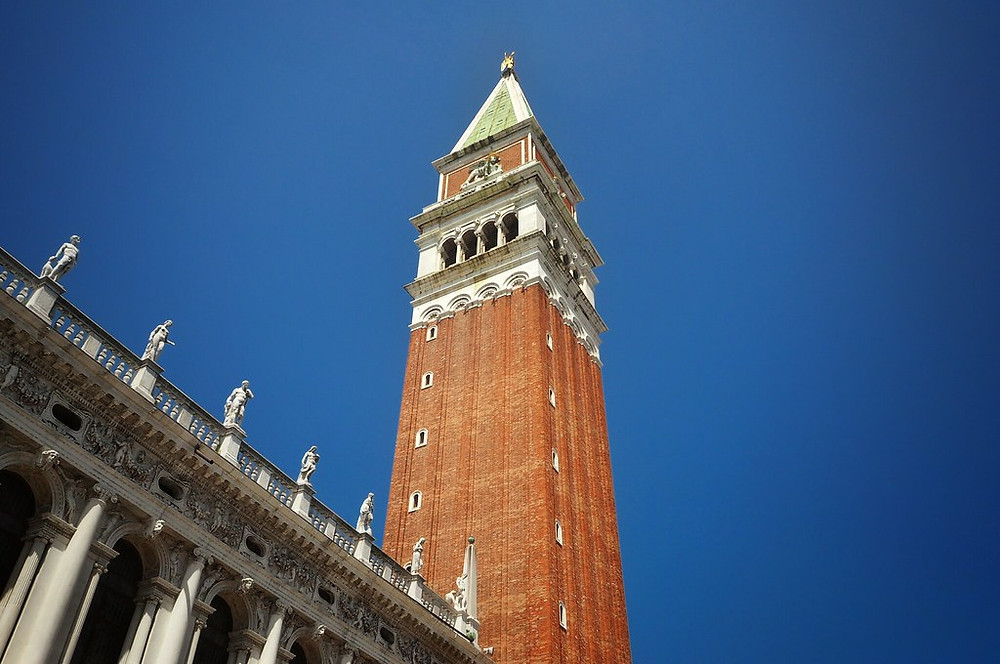 for comparison purposes, here's the one in Venice, from an earlier trip of mine