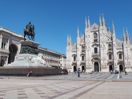 24 Hours in Stylish Milan, the Perfect Step By Step Itinerary