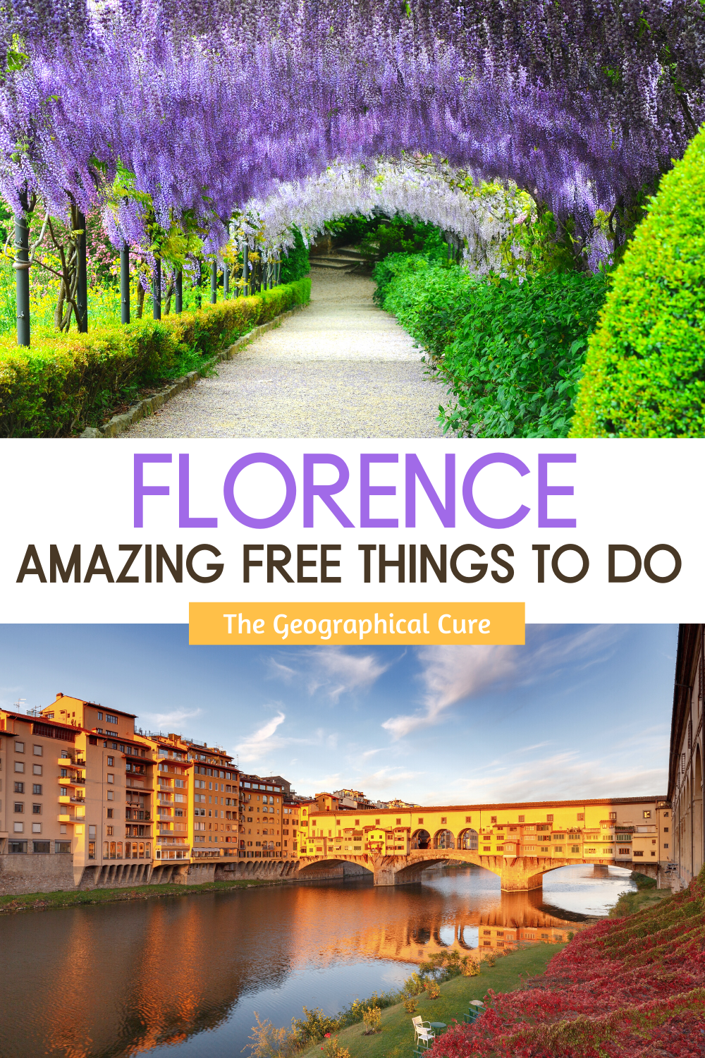Amazing Free Things To Do and See in Florence Italy