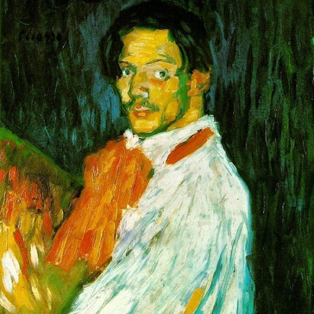 Guide to Paris' Picasso Museum: A Lothario's Great Cache Of Art