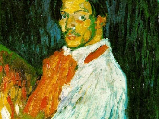 Guide to the Musée Picasso in Paris: A Lothario's Great Cache Of Art