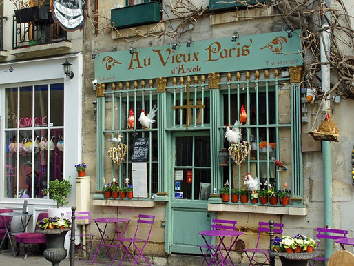 Tips For Doing Paris Like a Local: the Do's and Don'ts of Paris