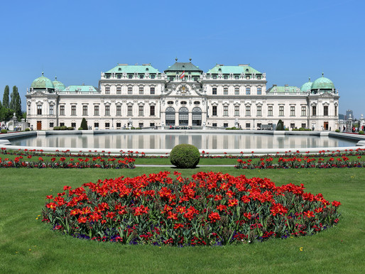 Guide to Visiting the Belvedere Palace: On The Art Trail in Vienna