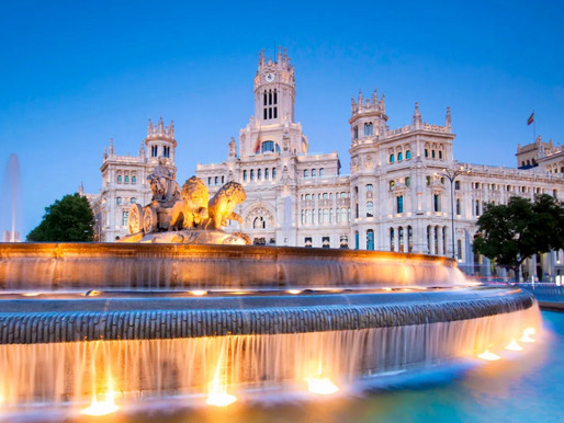 How To Spend an Efficient 36 Hours in Madrid, a Blitz Tour of Spain's Capital