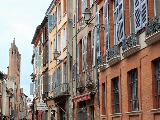 5 Easy Day Trips From Toulouse France