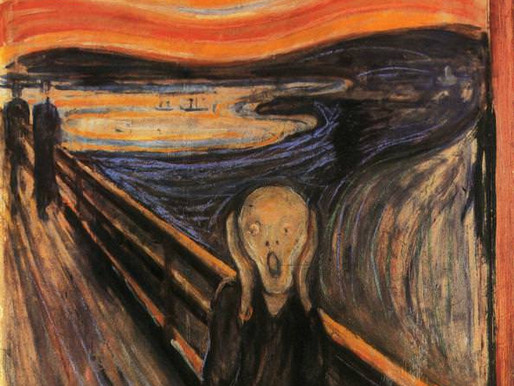 Have a Scream At The Munch Museum In Oslo Norway