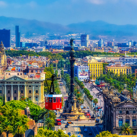 Where To Find Hidden Gems in Barcelona Spain