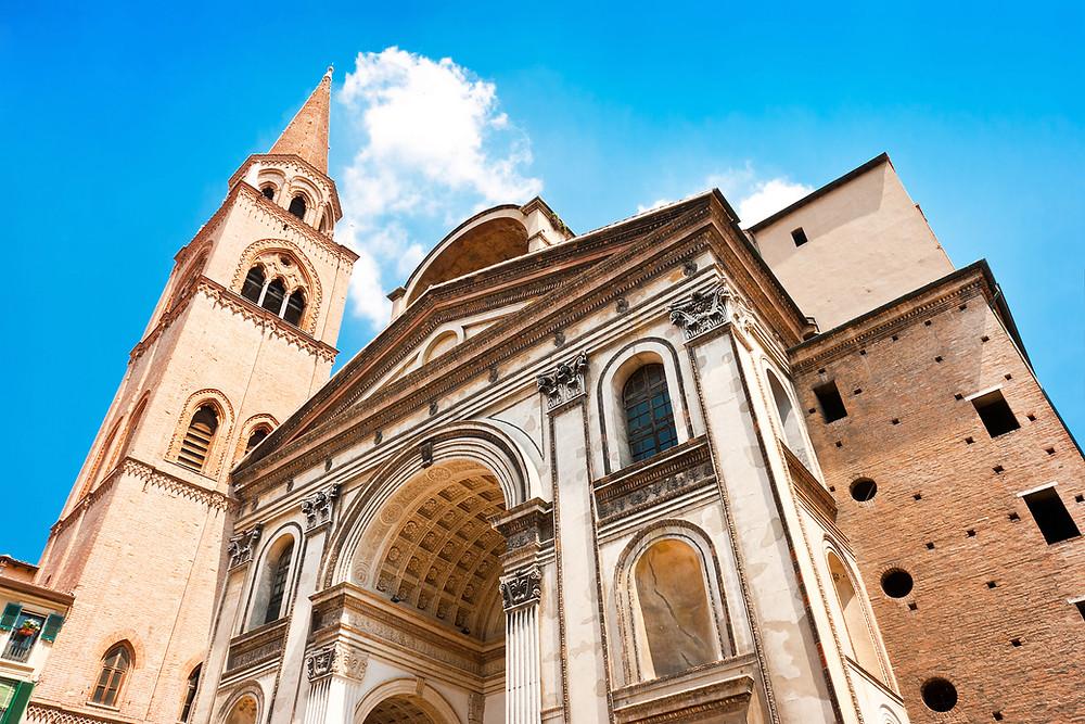 Basilica di Sant'Andrea in Mantua