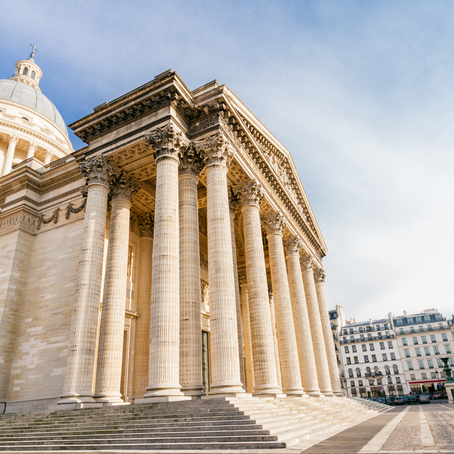 Visitor's Guide To the Pantheon, a Must See Landmark in Paris' Latin Quarter